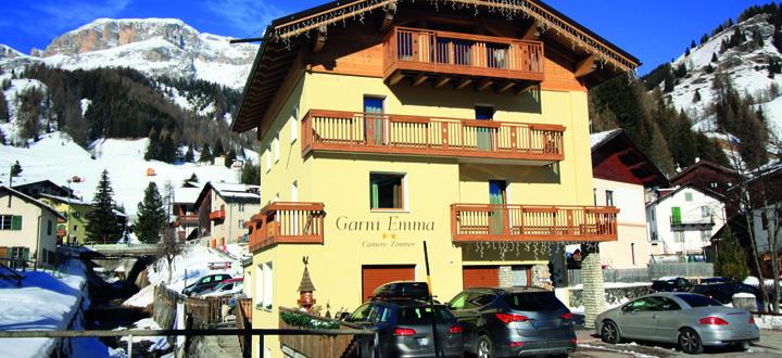 Hotel Garni Emma