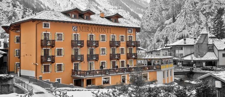Hotel Le Miramonti