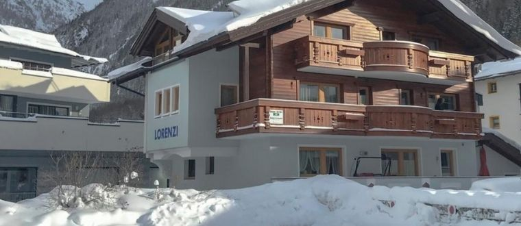 Hotel Lorenzi