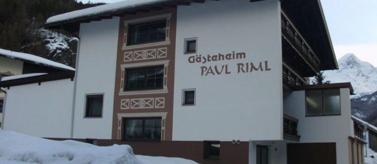 Hotel Gastheim Paul Riml