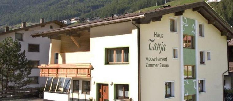 Hotel Haus Tanja