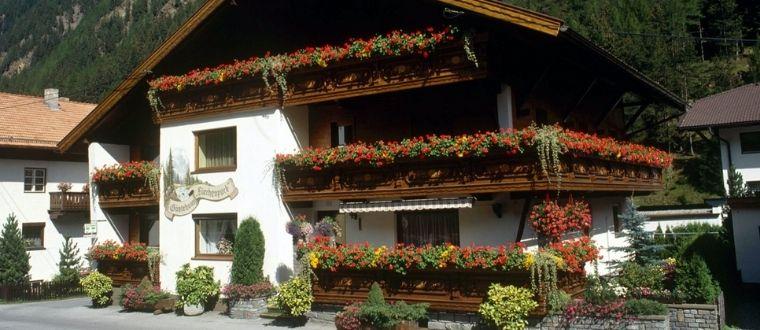 Hotel Lärchenpark